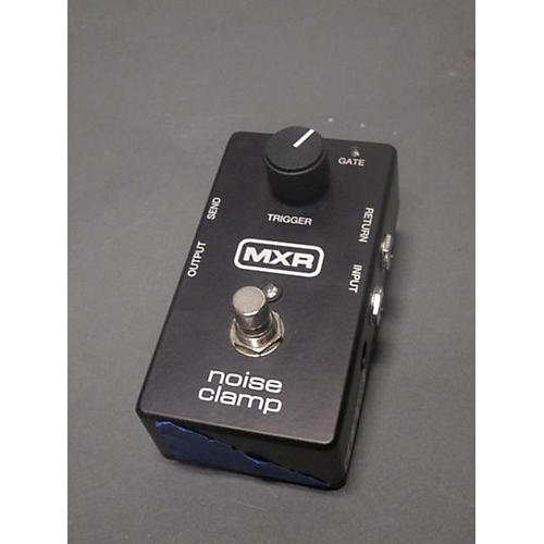 MXR M195 Noise Clamp Suppressor Effect Pedal