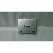 MXR M196 Effect Pedal