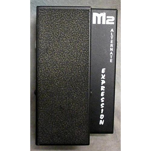 Morley M2 Mini Expression Pedal Pedal