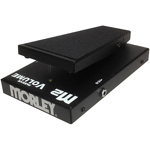 Morley M2 Passive Volume Guitar Effects Pedal