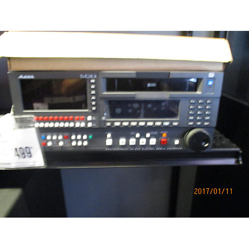 Alesis M20 MultiTrack Recorder