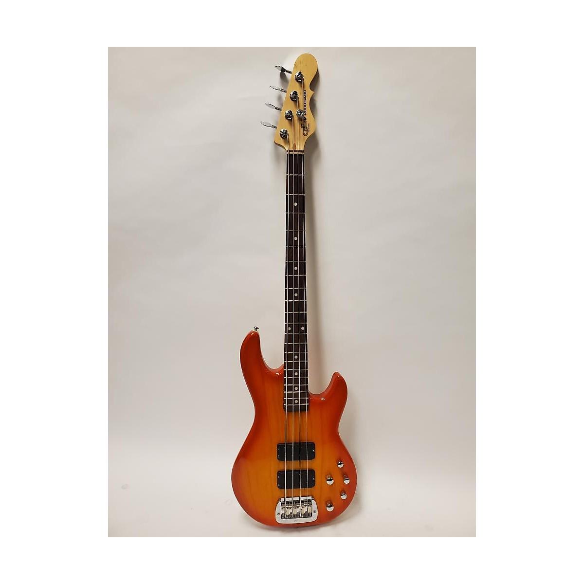 G&L M2000 Electric Bass Guitar