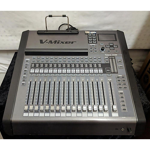 Roland M200I Digital Mixer
