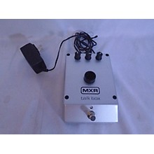MXR M222 Talkbox Effect Pedal