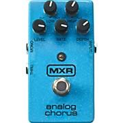 M234 Analog Chorus Guitar Effects Pedal