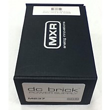 MXR M237 DC Brick Power Supply