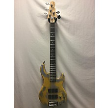 G&L M2500 TRIBUTE 5 STRING Electric Bass Guitar
