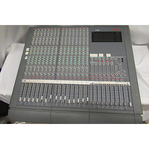 Tascam M2600/16 Unpowered Mixer