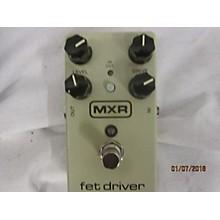 MXR M264 FET DRIVER Effect Pedal