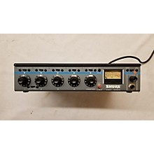 Shure M267 Microphone Preamp