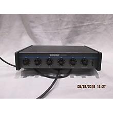 Shure M268 Line Mixer