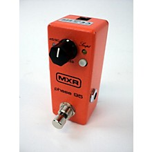 MXR M290 Mini Phase 95 Effect Pedal