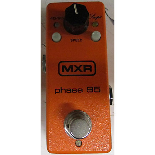MXR M290 Phase 95 Effect Pedal