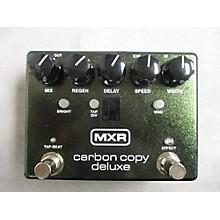 MXR M292 Effect Pedal