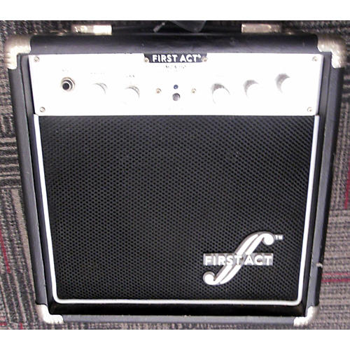 used first act m2a 110 guitar combo amp guitar center. Black Bedroom Furniture Sets. Home Design Ideas