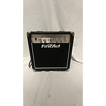 First Act M2A 110 Guitar Combo Amp