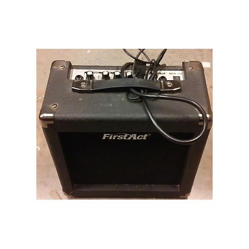 First Act M2A110 Guitar Combo Amp
