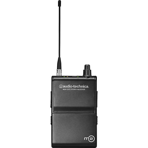 Audio-Technica M2RM Bodypack Receiver for M2M