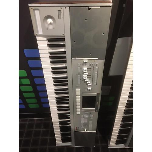 Korg M3 73 Key Keyboard Workstation