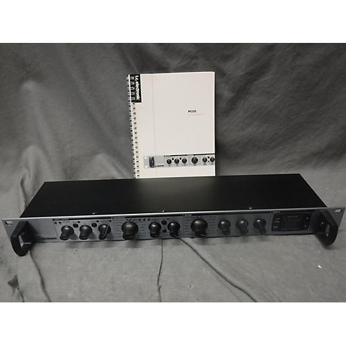 TC Electronic M300 Effects Processor