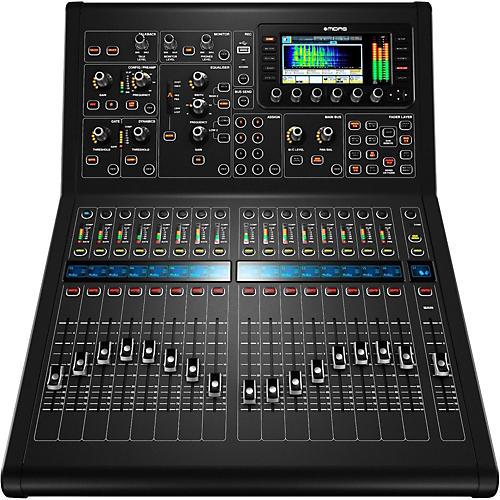 Midas M32R 40-Channel Digital Mixing Console