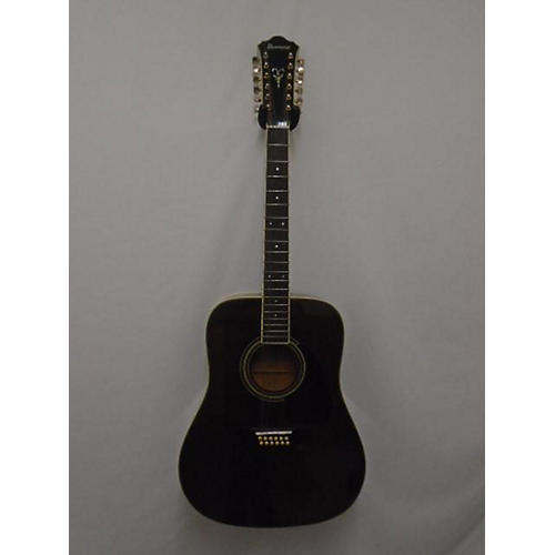 Ibanez M342WN 12 String Acoustic Guitar