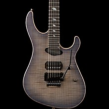 M3B Custom Line Guitar Moon Burst