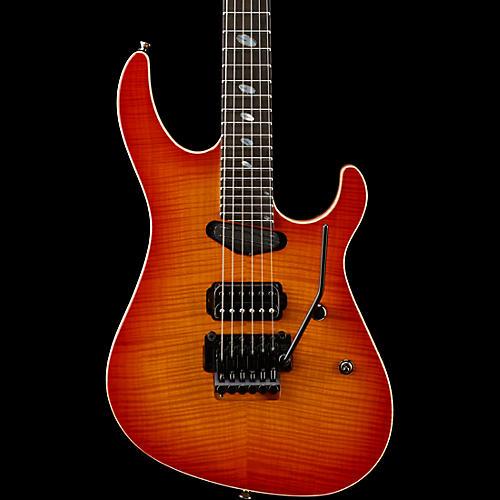 Caparison Guitars M3B Custom Line Guitar