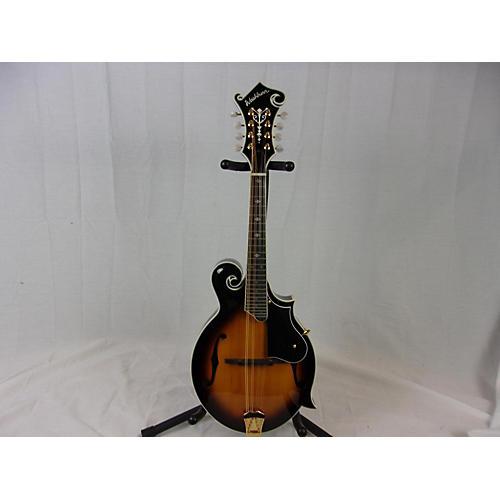 used washburn m3swk d mandolin 2 tone sunburst guitar center. Black Bedroom Furniture Sets. Home Design Ideas