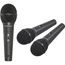 Audio-Technica M4000S Microphone 3-Pack