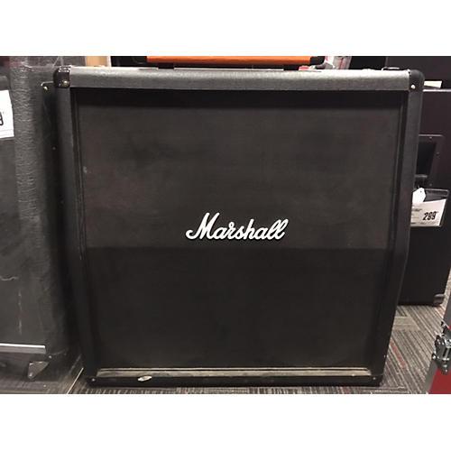 Marshall M412A 4x12 120W Angle Guitar Cabinet