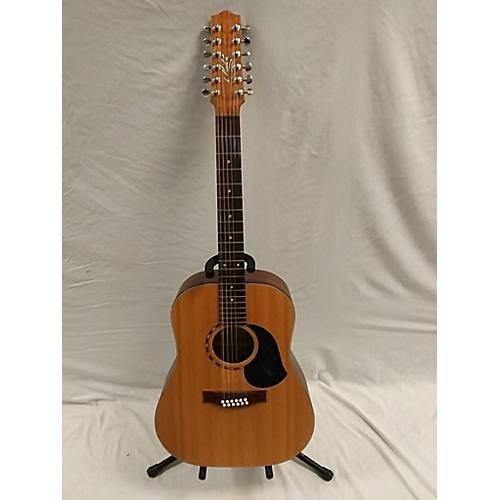 Used 12 String Guitar : used maton m425 12 12 string acoustic guitar guitar center ~ Russianpoet.info Haus und Dekorationen