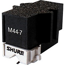 Shure M44-7 Competition DJ Cartridge Level 1