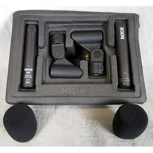 Rode Microphones M5 Condenser Microphone