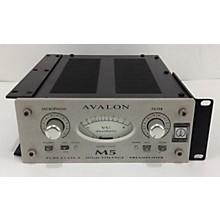 Avalon M5 Mono Pure Class A Microphone Preamp