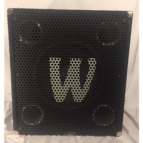 Warwick M5 PRO Bass Cabinet