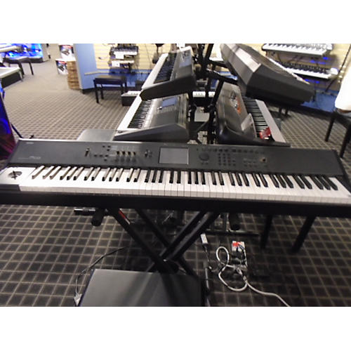 Korg M50 88 Key Keyboard Workstation
