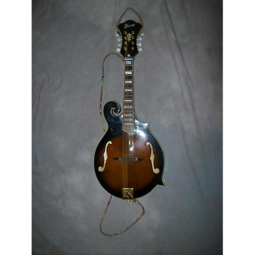 Ibanez M522S-DVS Vintage Sunburst Mandolin