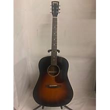 Morgan Monroe M55V Acoustic Guitar