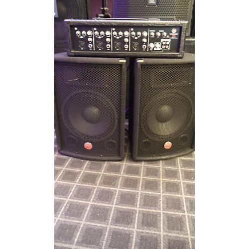 Harbinger M60 Sound Package