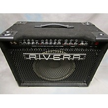 Rivera M60 Tube Guitar Combo Amp