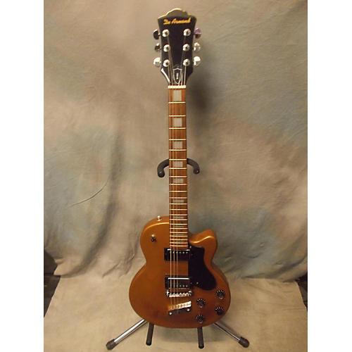 DeArmond M65 Solid Body Electric Guitar