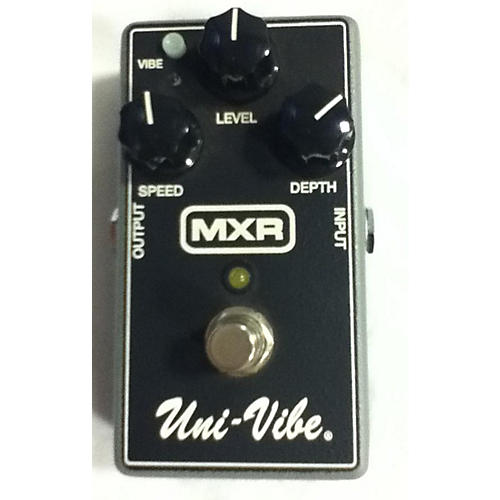 MXR M68 UNI VIBE Effect Pedal
