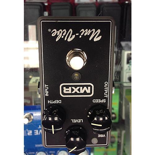 MXR M68 UNIVIBE Effect Pedal