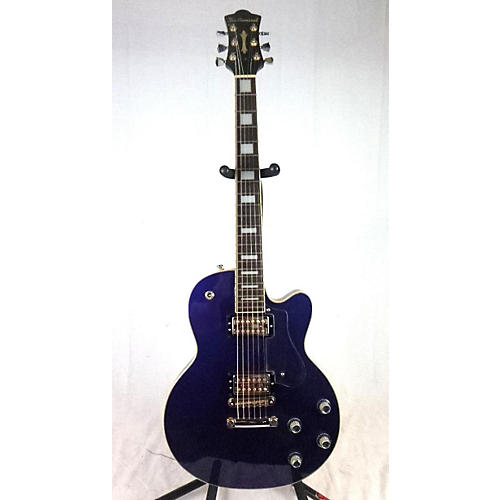 DeArmond M72 Solid Body Electric Guitar