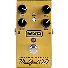 MXR M77 Custom Modified Badass Overdrive Guitar Effects Pedal Level 1