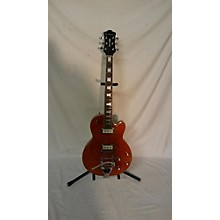 DeArmond M77T Solid Body Electric Guitar