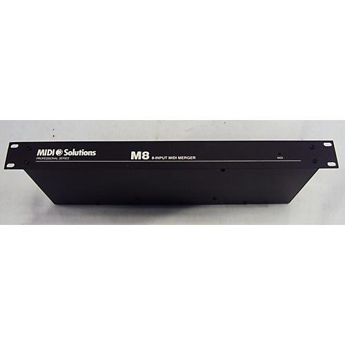 MIDI Solutions M8 Audio Converter