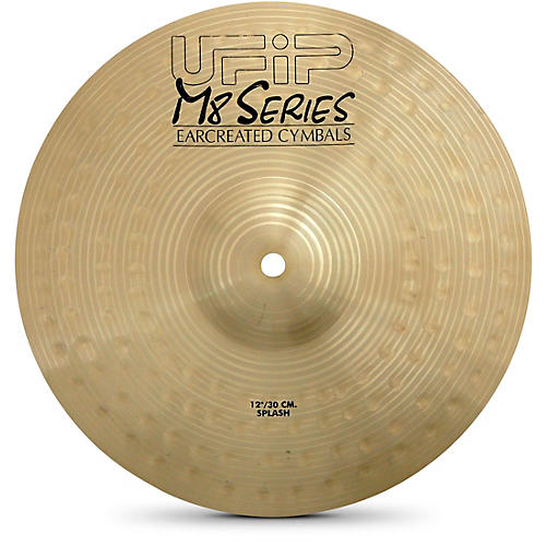 UFIP M8 Series Splash Cymbal