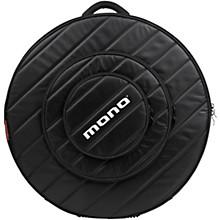 MONO M80 24 in. Cymbal Case Black Level 1